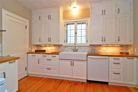 restoring an kitchen in a 1925 home lance fraser