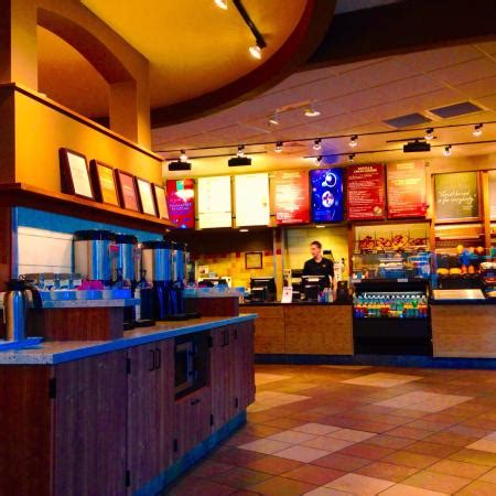 Panera Bread Palm Gardens by Comfortable Venue Photo De Panera Bread Palm