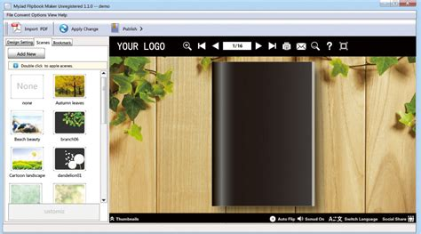 ebook design maker flipbook maker create your own page flipping ebook with pdf