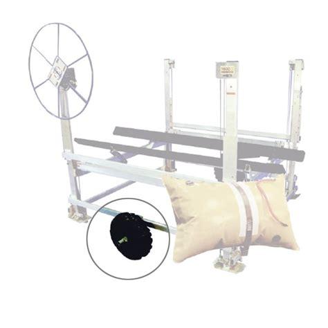boat lift wheels wheel kits for boat lifts