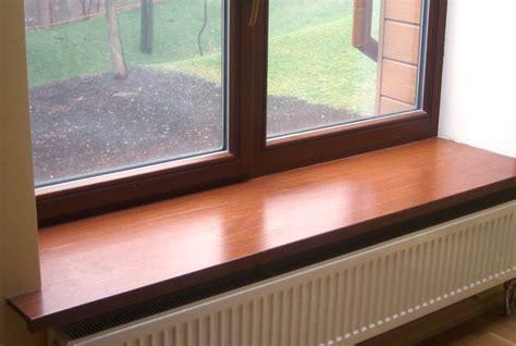 davanzali in legno per finestre davanzali di legno naturale comprare davanzali di legno