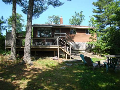 shady point family cottage resort in buckhorn ontario in