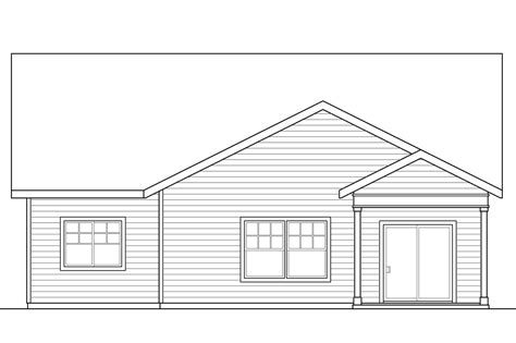 nantucket house plans bungalow house plans nantucket 31 027 associated designs