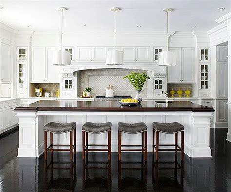 beautiful kitchen design ideas 10 aria kitchen huge white kitchen kitchen and decor