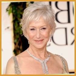 hair styles for 70 year eomen 70 respectable yet modern hairstyles for women over 50