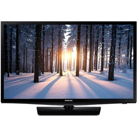 Samsung 24 Inch Tv Samsung 24 Inch Led Tv Un24h4000af Hdtv Dell Tvs 4k Smart Tv Curved Tv Flat Screen Tvs Dell