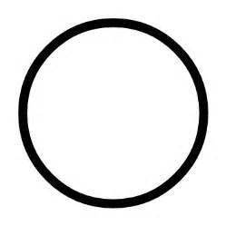 Circle Black Outline by Transparent Circle Outline Www Pixshark Images Galleries With A Bite