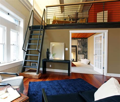 schlafzimmer im wohnzimmer integrieren building a mezzanine