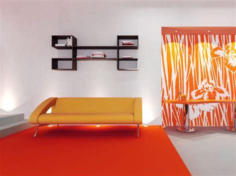 Wohnung 70er Stil by Wohnideen
