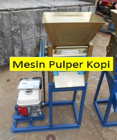 Mesin Kopi Seven Eleven jual mesin pengupas kopi basah test report pulper kopi