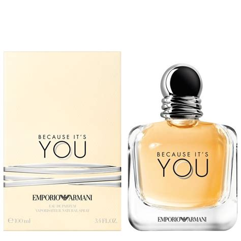 The Perfumes You Only You See In by Emporio Armani Because It S You Perfume For