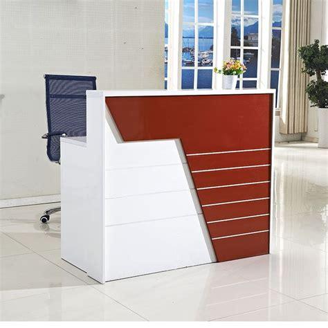 best 25 small reception desk ideas on salon