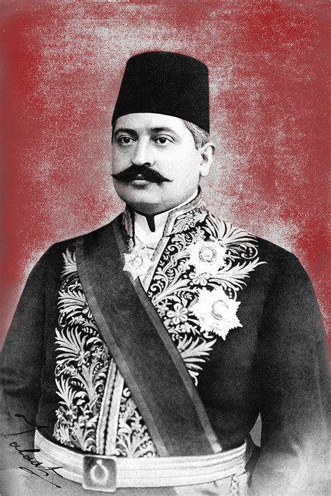 ottoman pasha opinions on talaat pasha