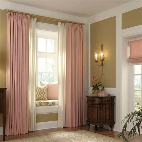 modern bay window curtains choose to use modern bay window for home theydesign net