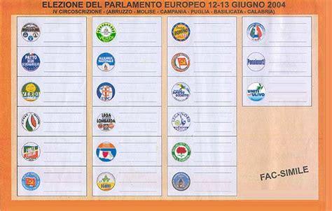 ministero interno elezioni europee ministero dell interno elezioni