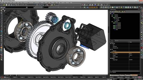 2d cad software reviews turbocad deluxe 2017 powerful 2d 3d drafting modelling and photorealistic rendering