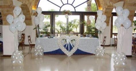 espectaculares adornos con globos para boda 161 originales dise 241 os bodas banquet