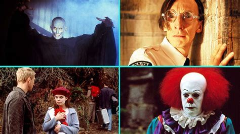 10 Best Stephen King TV Shows and Miniseries Ever Made