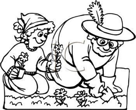 clip gardener free gardening clip images clipart panda free