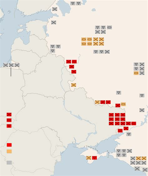russia map 2017 russia strategy media update 1 august 2017 to inform