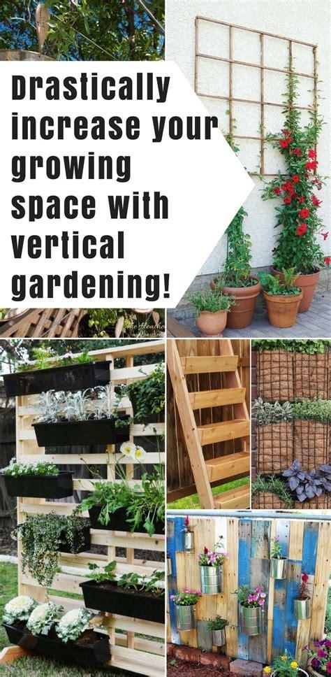 best 25 diy vertical garden ideas on vertical