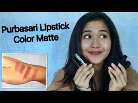 Harga Purbasari Kosmetik toko kosmetik purbasari di semarang jual peralatan