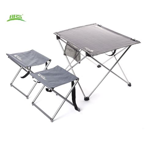 Kursi Lipat Memancing Folding Three Legged Stool Chair brs oxford fabric portable foldable folding table desk furniture picnic aluminium alloy outdoor