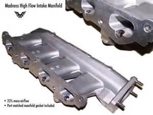 Mini Cooper Intake Manifold Madness Mini Cooper S High Flow Intake Manifold Madness