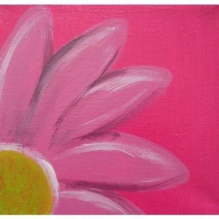 acrylic painting easy flower simple canvas painting ideas easy canvas