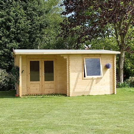 Waltons Log Cabins Reviews by 6m X 5m Waltons Home Office Executive Plus Log Cabin Waltons Sheds