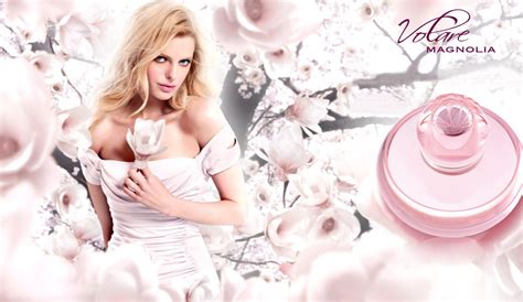 Parfum Oriflame Of The volare magnolia oriflame perfume a fragrance for 2010