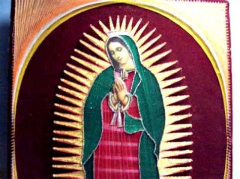 imagenes de la virgen de guadalupe hecha a lapiz virgin mary folk art by hand virgen de guadalupe arte a