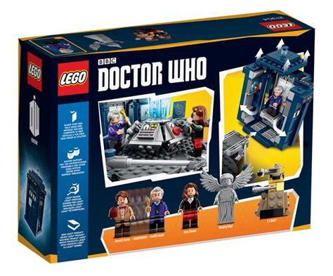 Calendrier Doctor Who 21304 Doctor Who Fin Du Suspense Voici Toutes Les Infos