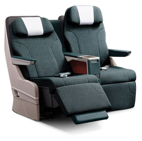 the business class seat layout guide