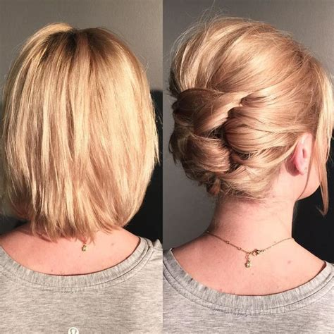Hairstyles To Do With Hair by 25 Best Ideas About Hair Updo On