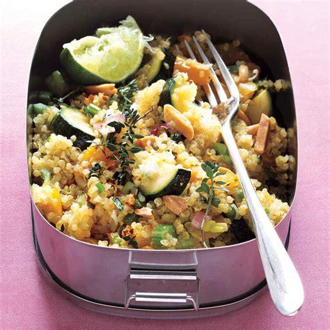 Detox Friendly Recipes by Quinoa Salad Recipes Martha Stewart