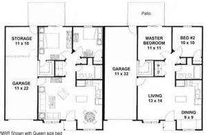 Duplex Plans With Garage by Pin By Mar 237 A Isabel Cognigni On Casas Pinterest
