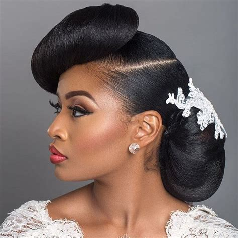 Bridal Hairstyles Afro Hair by Top Wedding Hairstyles For Hair Kontrol Magazine
