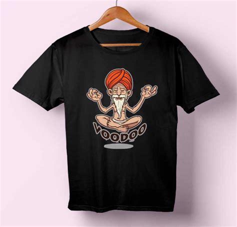 Voodoo Shirt voodoo t shirt cornershirt