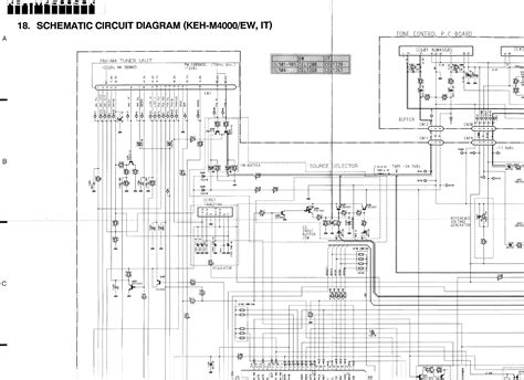 pin free pioneer av receiver specification sheet