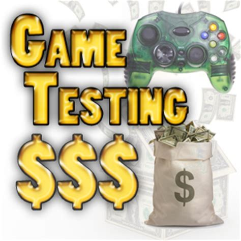 How To Make Money By Playing Games Online - making money as a game tester playing video games