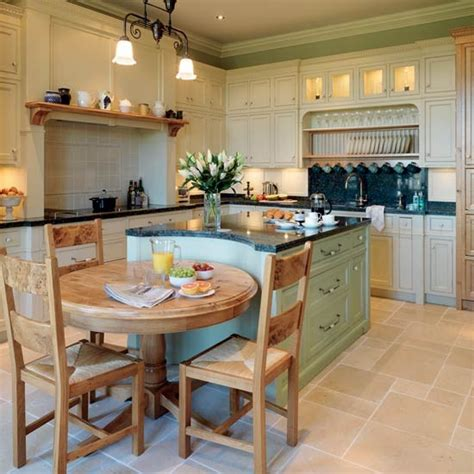 family kitchen ideas open plan kitchen and dining kitchen design ideas