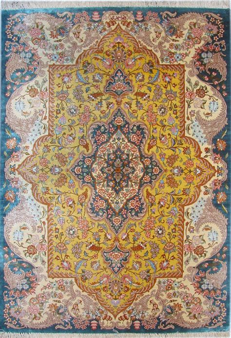 92 Best Images About Persian Silk Rugs Antique And New Silk Rug Value