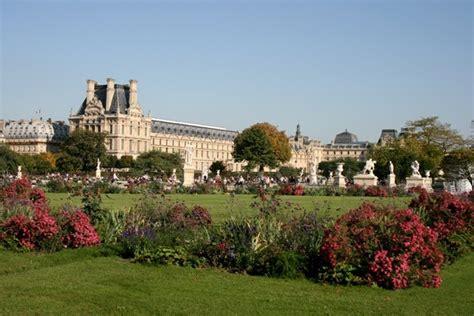 giardini parigi il giardino delle tuileries a parigi parchi e giardini a