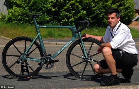 aston martin bike aston martin cria bicicleta de r 80 mil instituto ecoa 231 227 o