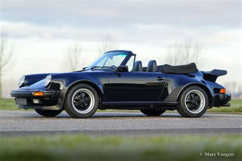 porsche turbo classic porsche 911 930 turbo cabriolet 1987 welcome to