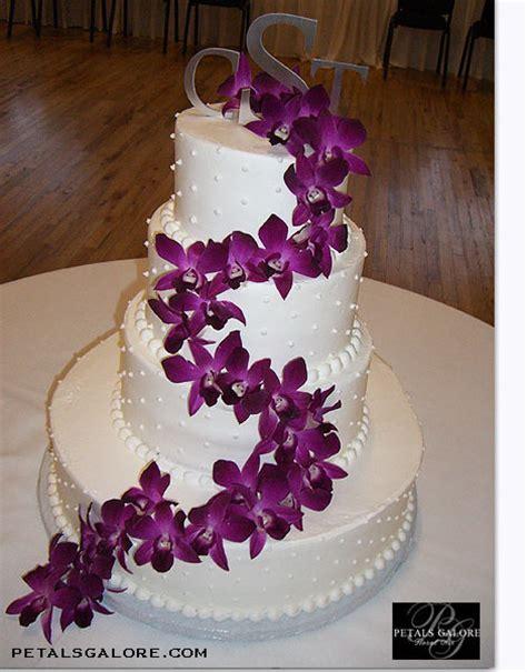 Hochzeitstorte Orchidee jetzt zu meiner frage
