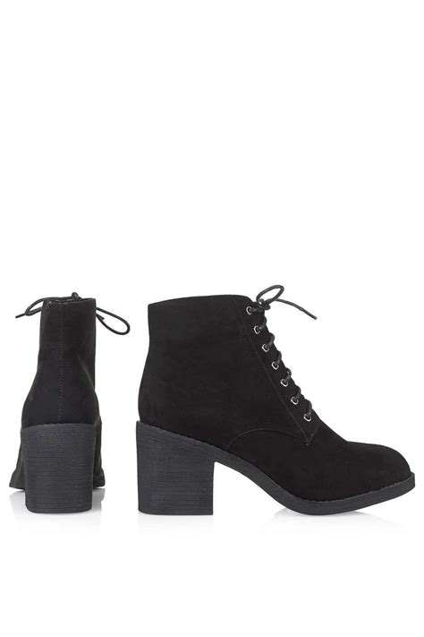 Lace Up Boots best lace up boots oktoberfest we topshop