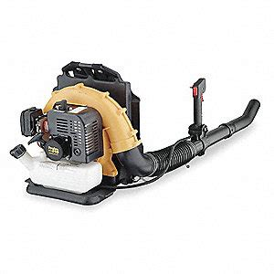 poulan pro backpack blower poulan backpack blower gas 490 cfm 250 mph 5xb42 bp402