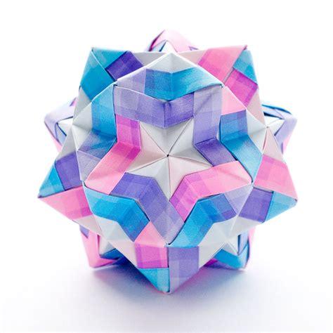 Www Origami - sonobe go origami